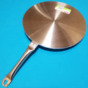 Адаптер Kamille 5653 KM для індукційної плити d=23,5 см