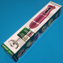 Блендер Vilgrand VBH4207_pink 400 Wt функція турбо ніж з нержавіючої сталі