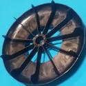 Вентилятор до бетономішалки Agrimotor старого типу