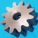 Шестерня для бетономішалки 15*62 h24 12 зубів Agrimotor