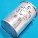 Конденсатор 15 мкФ 450 VAC алюміній (40х65 mm) JYUL