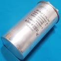 Конденсатор 30+5 мкФ 450 VAC алюміній (50х85 mm) JYUL