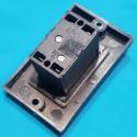 Кнопка бетономішалки 4 контакти 6А CK-1 пластина 56*88 мм