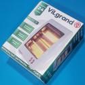 Обігрівач Vilgrand VQ481S інфрачервоний регулятор потужності 400/800W