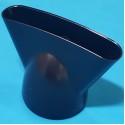 Фен для сушіння волосся GRUNHELM GHD-595 2400 Вт 2 швидкості 3 режими тепла іонізація