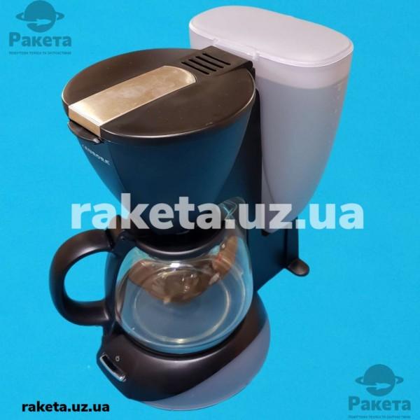 Кавоварка Aurora AU 143 800W об`єм 1,25л функція підігріву кави багаторазовий фільтр