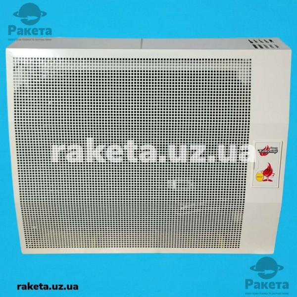 Конвектор газовий АКОГ-4-СП автоматика СІТ стальний Ужгород