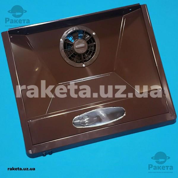 Витяжка PROFIT M фортуна стандарт 60 коричнева 2 швидкості
