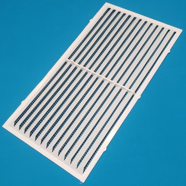 Решітка вентиляційна D/220х120 W