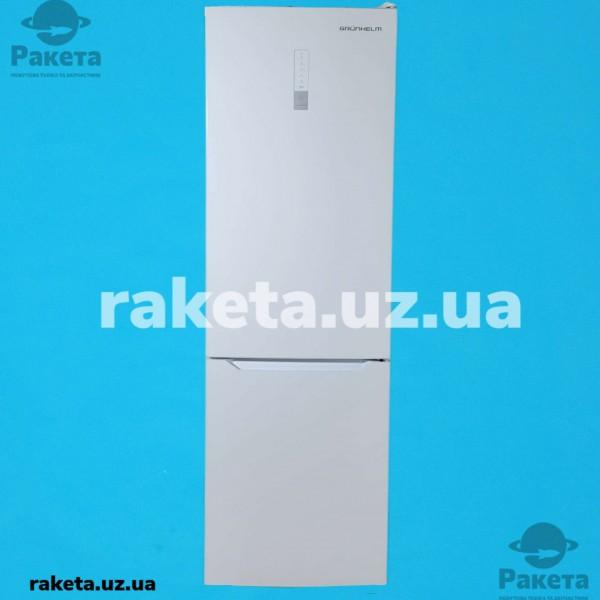 Холодильник Grunhelm GNC-188ML білий 2-х кам нихня камера NO Frost 1880х595х630