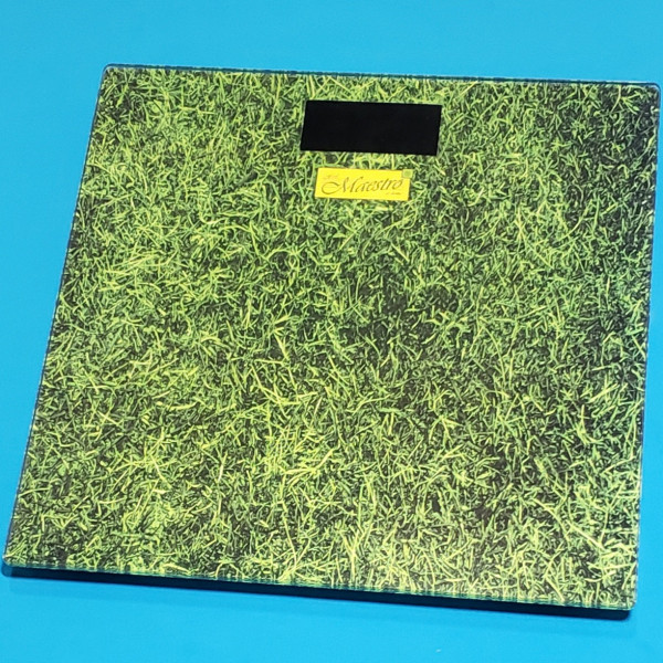 Ваги підлогові електронні Maestro MR 1824 150кг ціна поділки 100г автовкл/автовикл