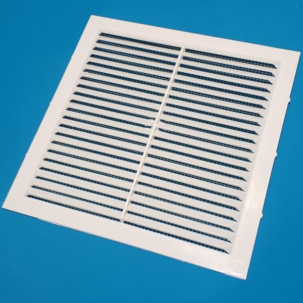 Решітка вентиляційна D/195 W