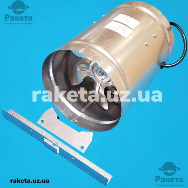Вентилятор промисловий канальний осьовий Dospel WB d=150