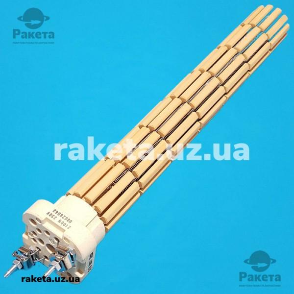 Тен бойлера Atlantic керамічний (стеатитовий) 2-не підключення 2100 Wt
