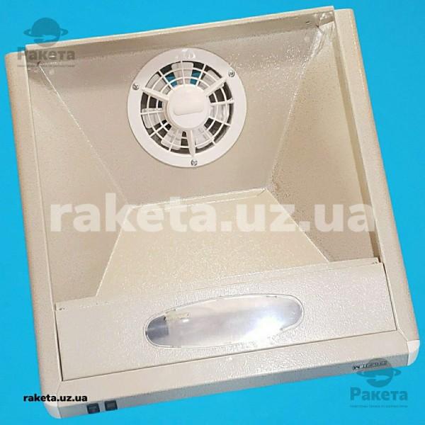 Витяжка PROFIT M фортуна стандарт 50 білий антік 2 швидкості