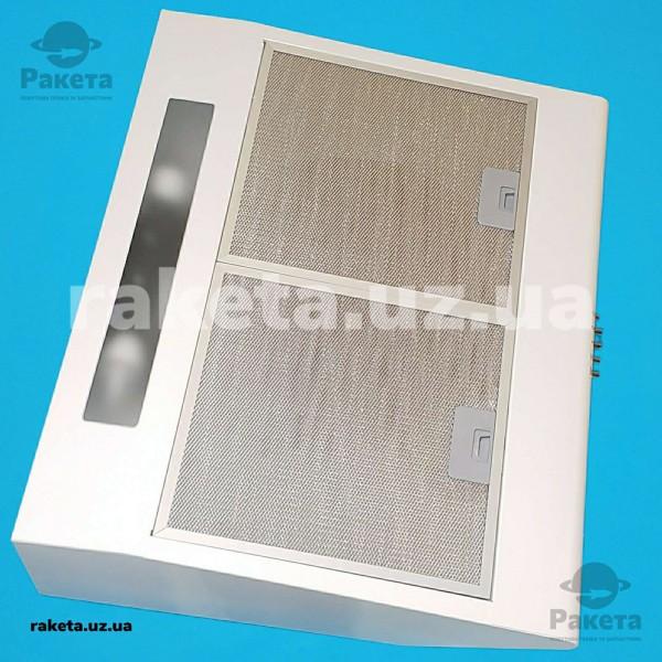 Витяжки PYRAMIDA MH 60 WH плоска біла