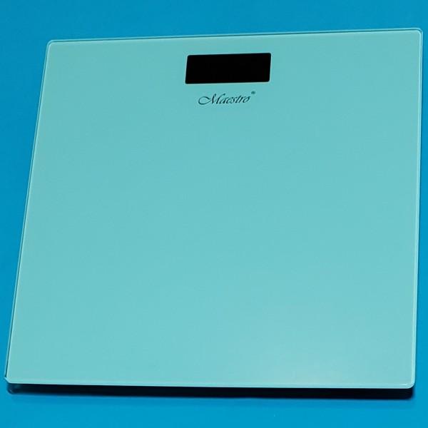 Ваги підлогові електронні Maestro MR 1822 150кг ціна поділки 100г автовкл/автовикл