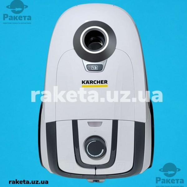 Порохотяг господарчий KARCHER WC 2 Premium потужність 700Вт міскість фільтр-мішка 2л вага 5.1кг