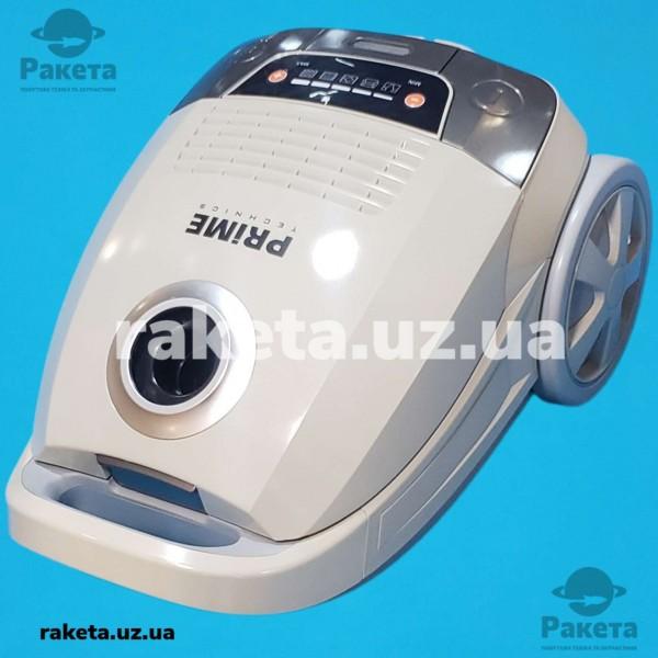 Порохотяг Prime Technics PVC 2214 ME 2200W МІШОК білий