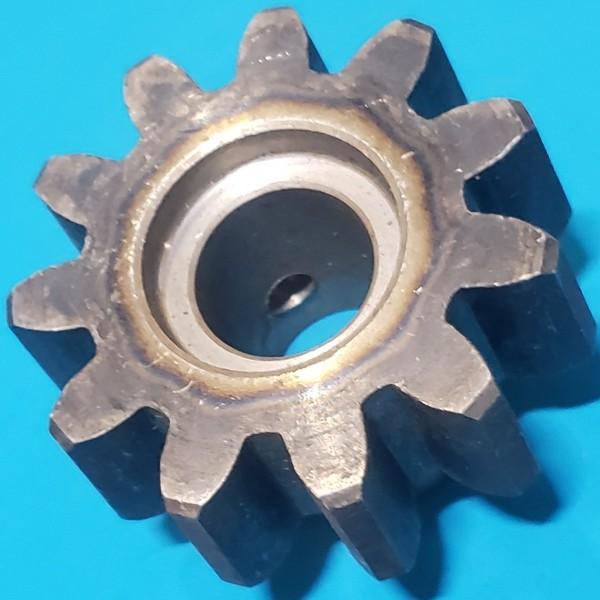 Шестерня для бетономішалки 25*75 h47 11 зубів