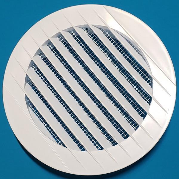 Решітка вентиляційна KRO d=125