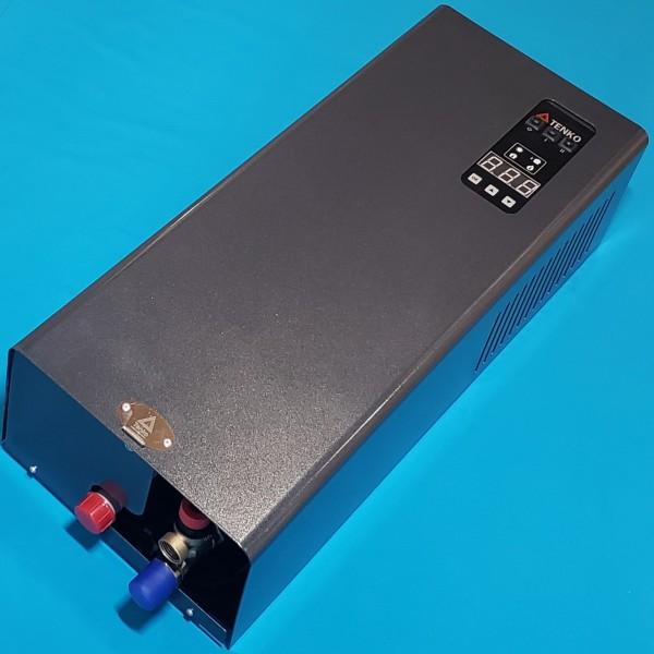 Котел електричний TENKO Digital Стандарт 7,5 кВт (220В) 380В з насосом Grundfos (SDKE 7,5_380)
