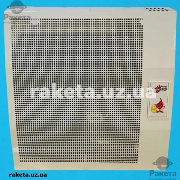 Конвектор газовий АКОГ-3-(H)-СП автоматика ХУК стальний Ужгород
