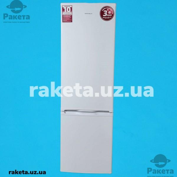 Холодильник Grunhelm GRW-176DD 2 білий 2-х камерний нижня камера NO Frost 1760х550х580 205/68