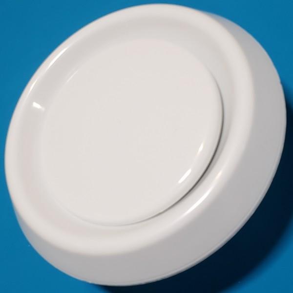 Анемостат AN d=100 пластиковий