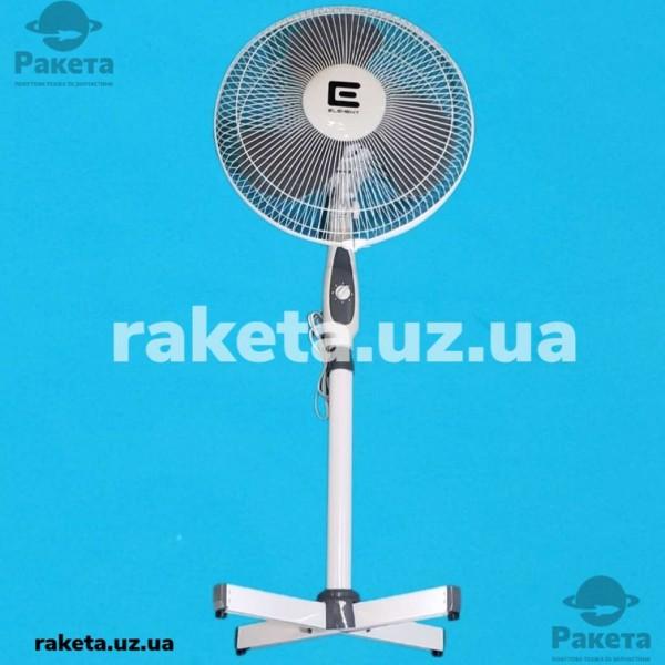 Вентилятор підлоговий ELEMENT CF-104
