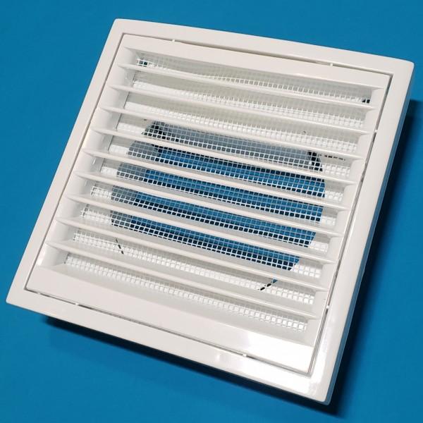 Решітка вентиляційна KR d=100/125
