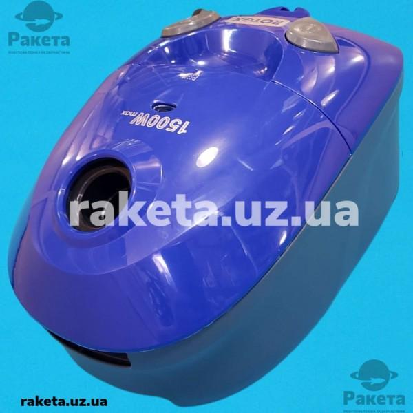 Порохотяг Rotex RVB01-P Blue мішковий 1500W СИНІЙ