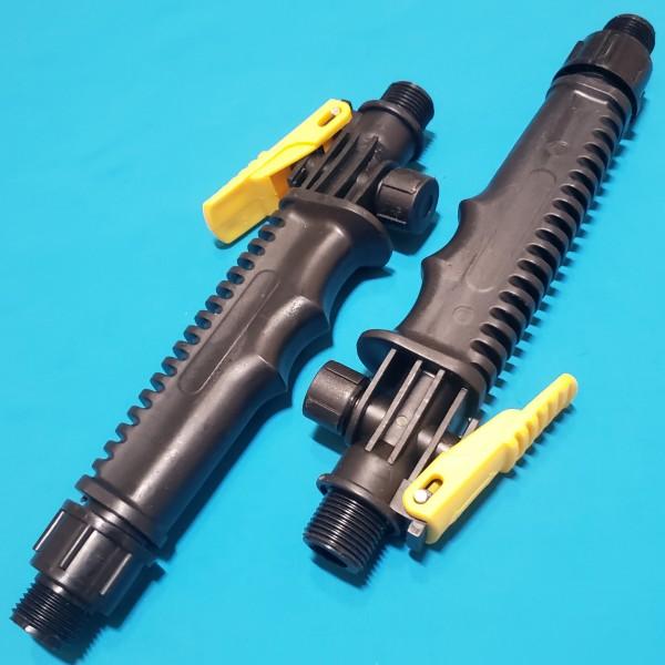 Ручка для вудки оприскувача акумуляторного без фіксатора (Садочок, FERMER, BRIZZ)