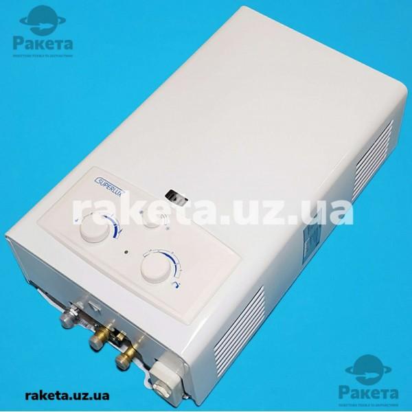 Газова колонка ARISTON DGI 10L CF SUPERLUX 10 л хвилина 20 кВт батарейки