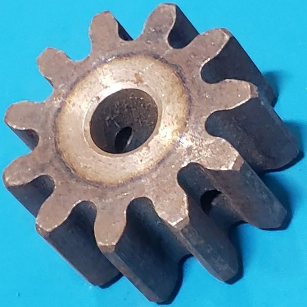 Шестерня для бетономішалки 15*59 h32 11 зубів