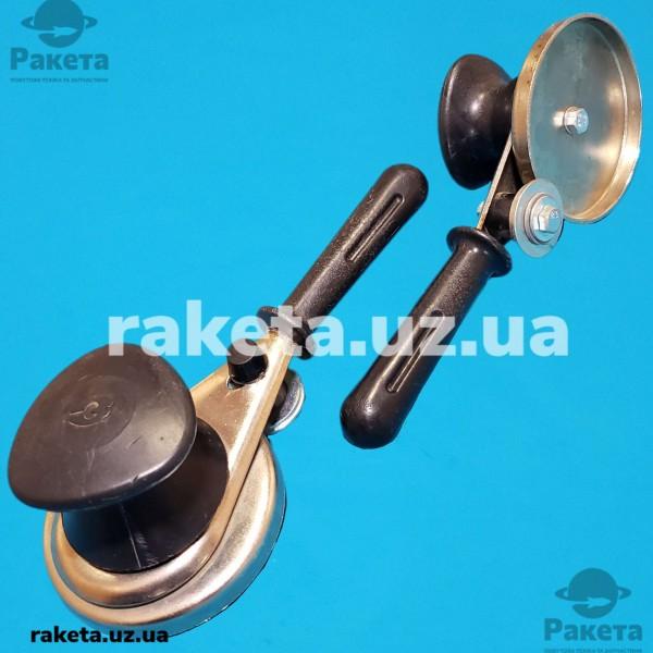 Закаточний ключ ЗАПОРІЖЖЯ нікельований ролик