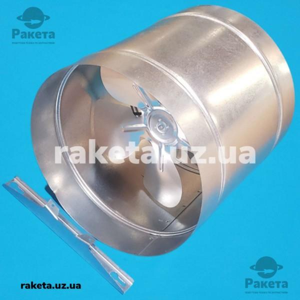 Вентилятор промисловий канальний осьовий Dospel WB d=315