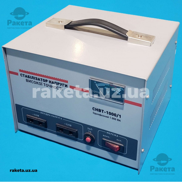 CHBT-1000-1 E.NEXT Стабілізатор напруги 1000