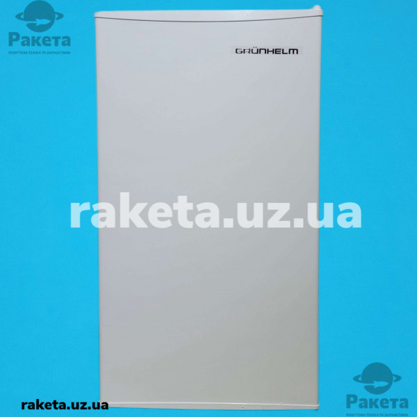 Холодильник Grunhelm GF-85M білий однокамерний 50см 845х501х540