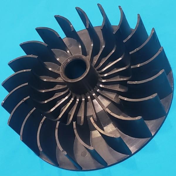 Вентилятор до бетономішалки Agrimotor нового типу