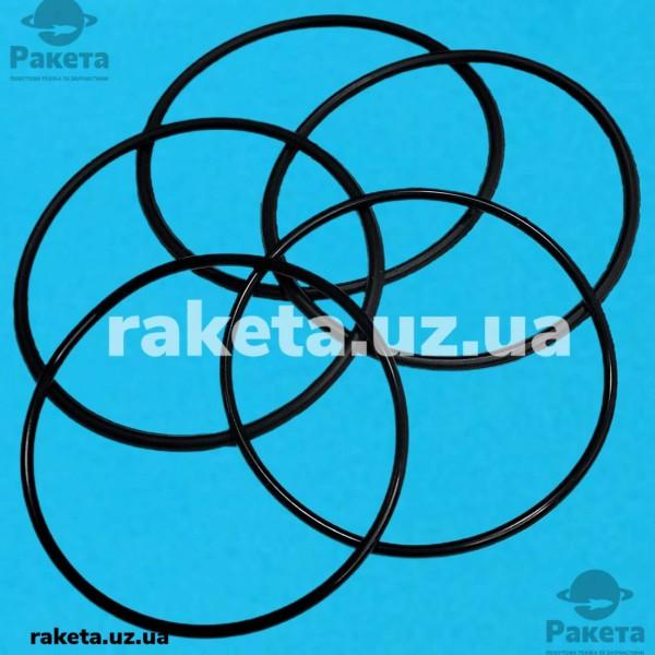 Кільце ущільнююча гума для барабана сепаратора Мотор Сич 100мм