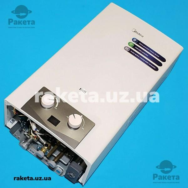 Газова колонка MIDEA JSD20-10DH4 10 л хвилина 20кВт батарейки
