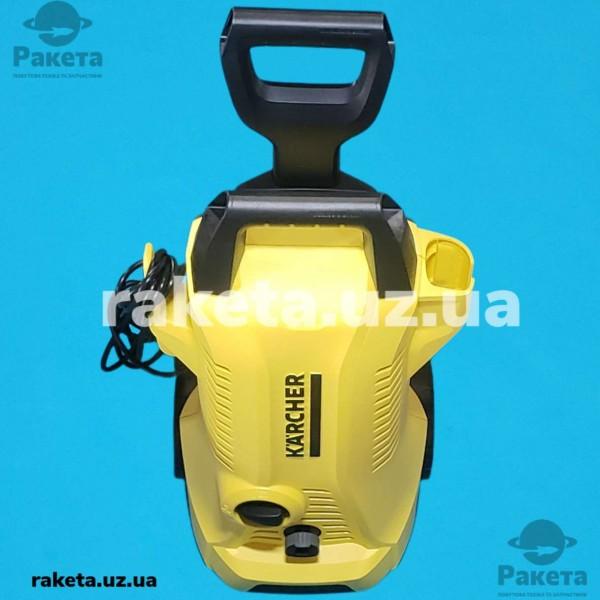Мийки високого тиску KARCHER K2 Full Controll потужність 1400 Wt макс тиск 110 бар 360л/год продуктив 20 кв м/год вага 5.4 кг