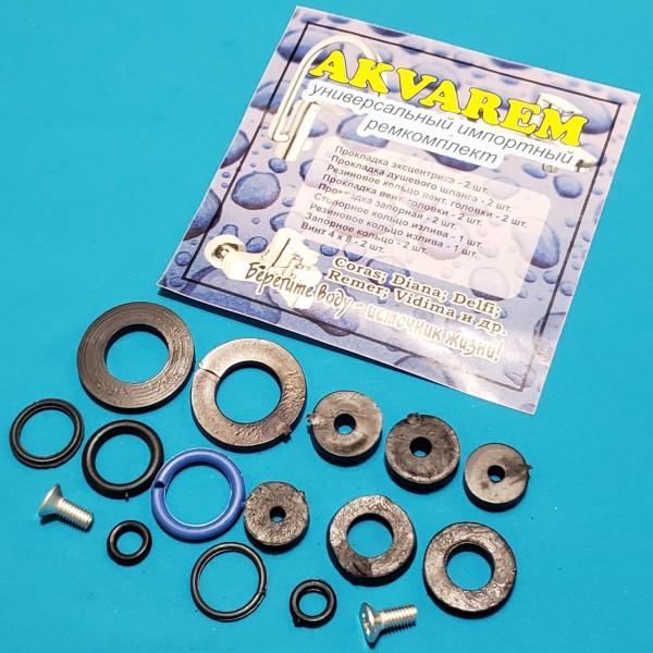 Ремкомплект Akvarem до імпортних змішувачів