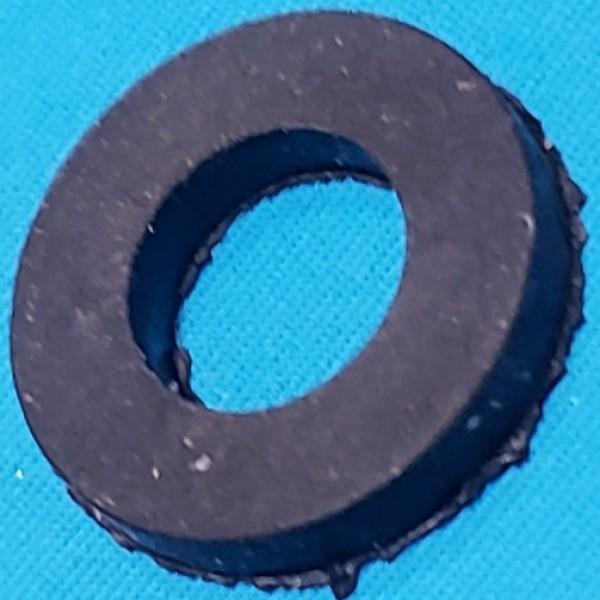 Прокладка РЕЗИНОВА 1/2 якість 10*18,5 h3,5