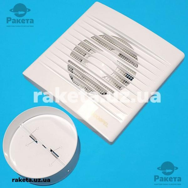 Вентилятор побутовий STYL 100 S-P з зворотнім клапаном