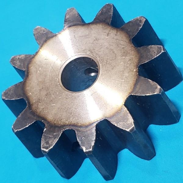 Шестерня для бетономішалки 15*68 h24 12 зубів