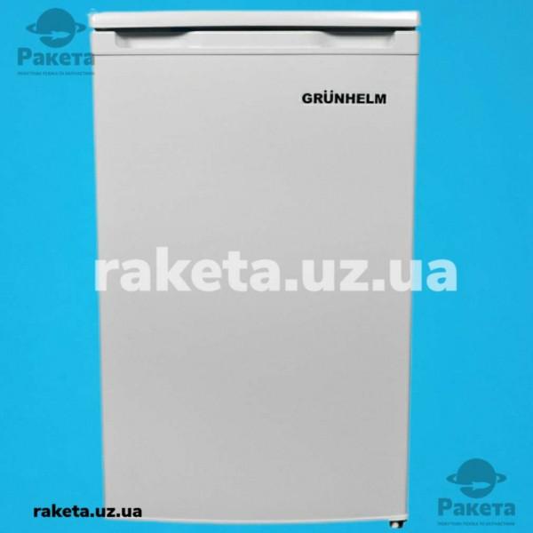 Морозильна камера Grunhelm GHUF-85 біла 550х580х850