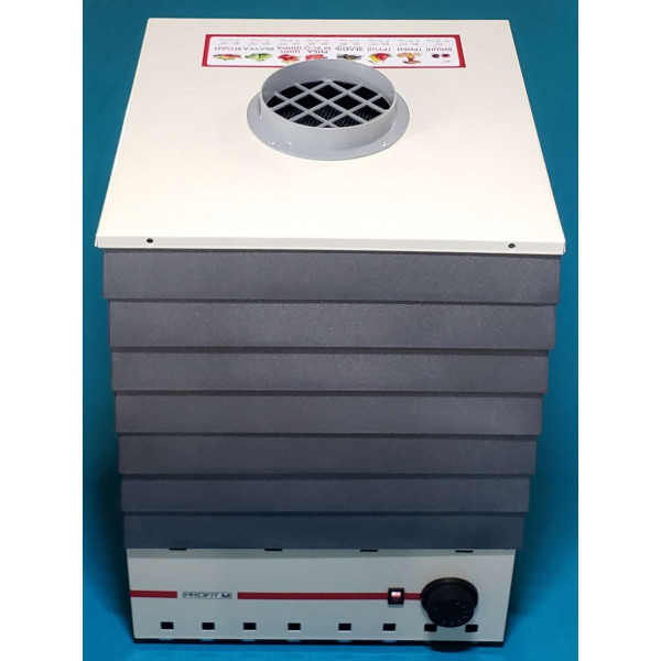 Електросушарка для овочів та фруктів PROFIT М ЕПС-1 слонова 35л механіка