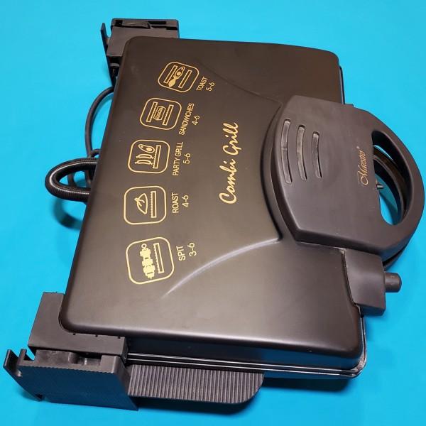 Електрогриль Maestro MR-717 1900W антипригарне покриття регулятор температури